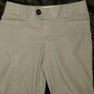 Banana Republic Pants - Banana Republic Stretch 323 Martin Fit Dress Pants